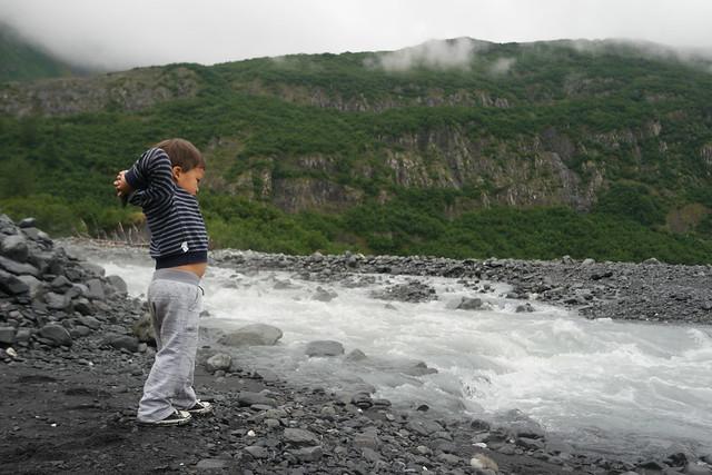 Blog Alaska Whitter