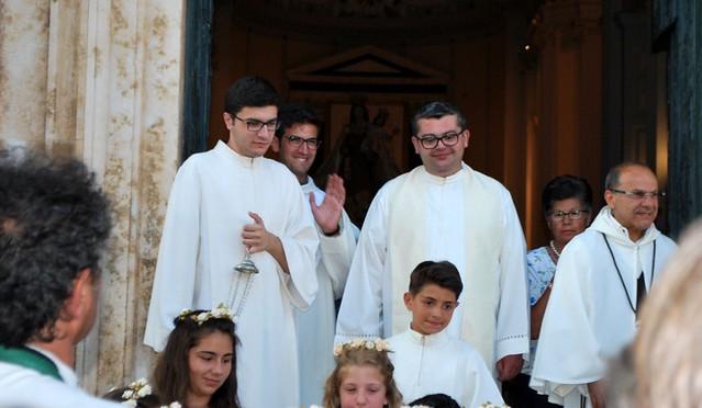 Rutigliano- Ecco il Fotoreportage della nostra amata Vergine del Carmelo (28)