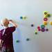 Exploring the playroom by Craig Richardson