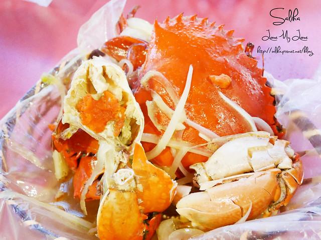 基隆夜市小吃美食烤海鮮 (10)