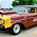 Indianola Classic Car & Truck Show And Shine May 23, 2015