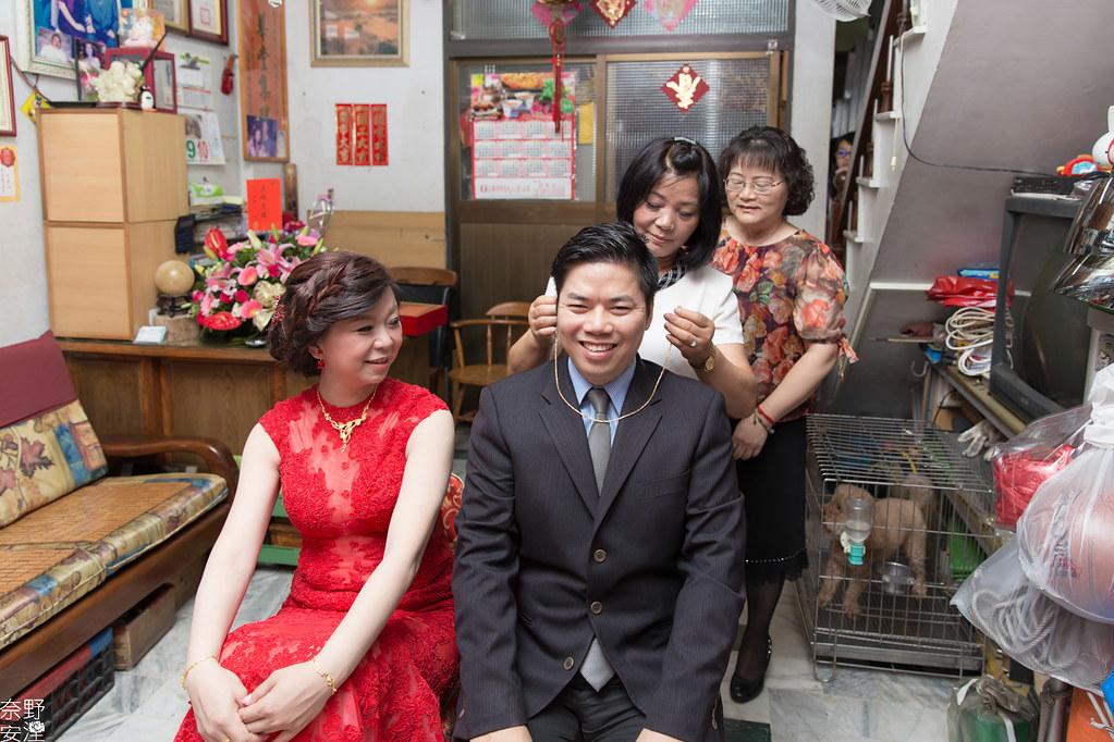 台南婚攝-Jacky&Tina-訂婚家宴X濃園 (36)