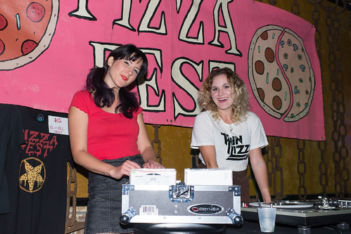 DJ Some Girls