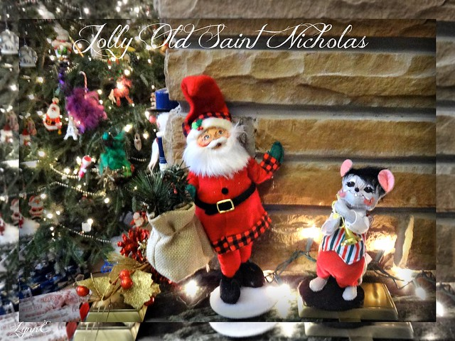 Whimsy for Christmas, Sony DSC-TX30