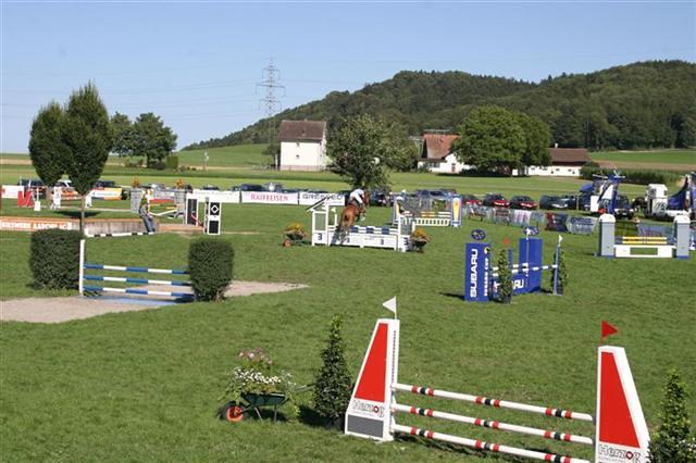 2006 Springkonkurrenz