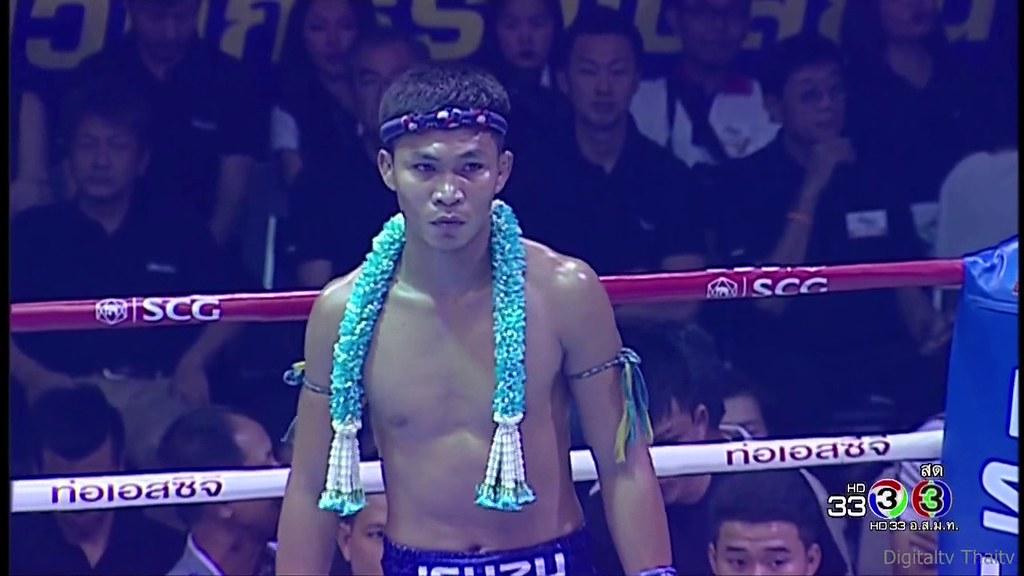 ศึกจ้าวมวยไทยช่อง 3 [ Full ] 28 มกราคม 2560 ย้อนหลัง Muaythai HD - YouTube