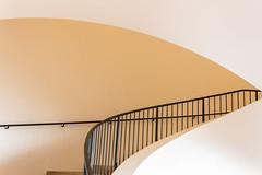 Elphi stairs