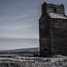 The Old Grain Elevator by MoreArtsyLessFartsyYYC