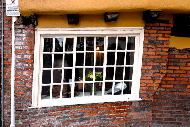 Wonky Window (HWW!)