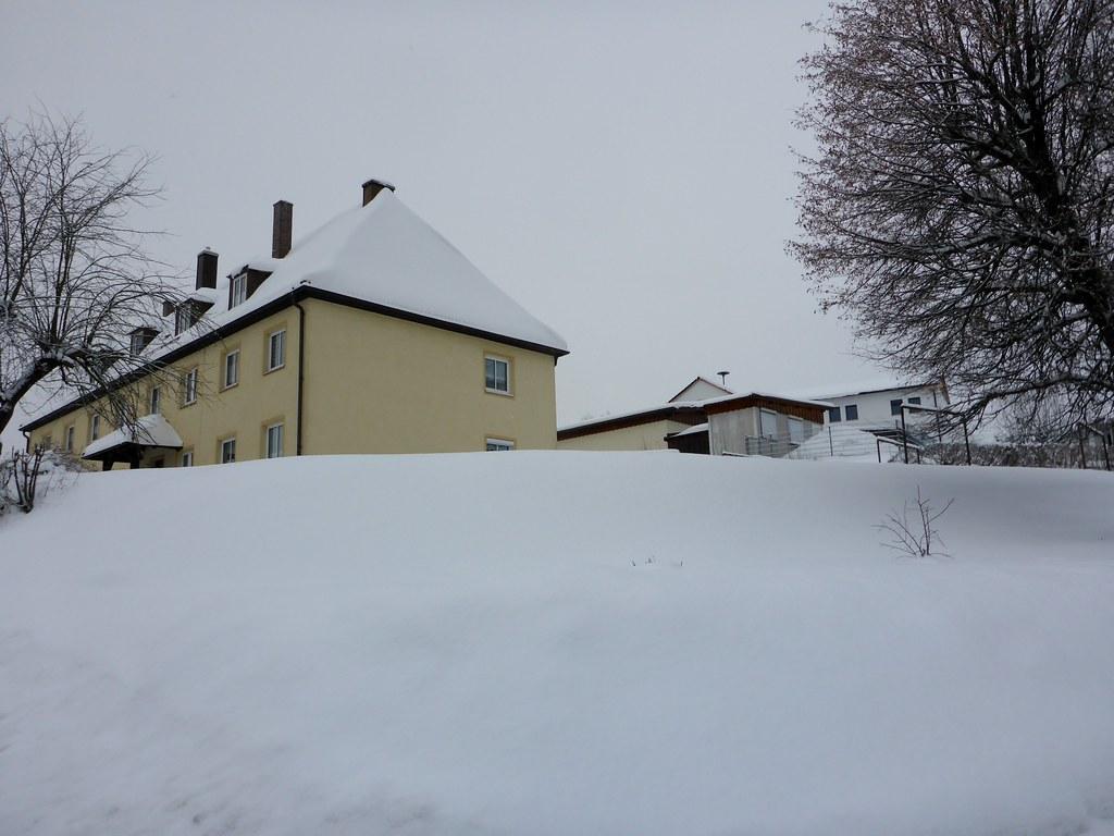 Hotel Pension Weber