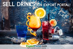 Sell on Export Portal - fast and easy!