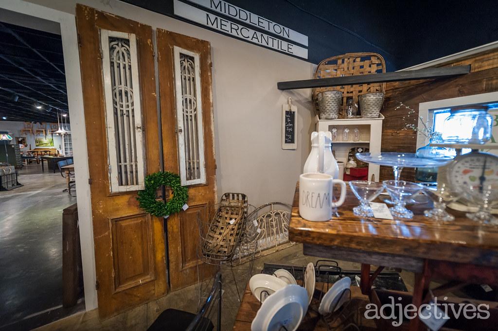 New Arrivals Altamonte by Middleton Mercantile