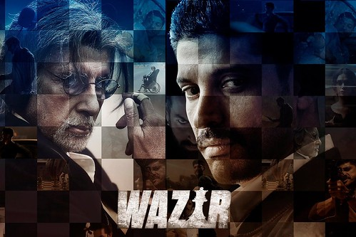 Wazir movie photo