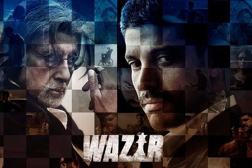 Wazir movie photo