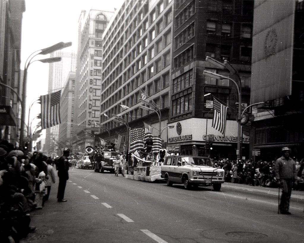 State Street 1974
