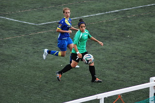 Extremadura vs La Bellota Deportiva