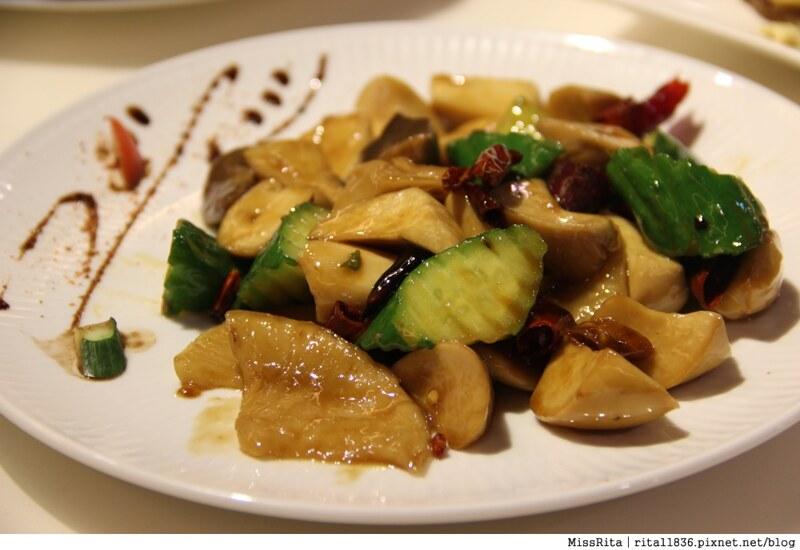 台中素食 傳祥園禮客概念店 傳祥園 台中傳祥園 台中好吃素食18