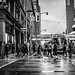 Rainy Day in Toronto by Lord Romeo