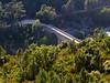 Le Ponti di Marionu depuis le sentier de Costa di Barola