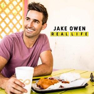 Jake Owen – Real Life