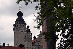 Leipzig, 2015