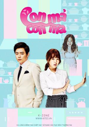 Con Mả Con Ma (Thuyết Minh) - Oh My Ghost (2015)