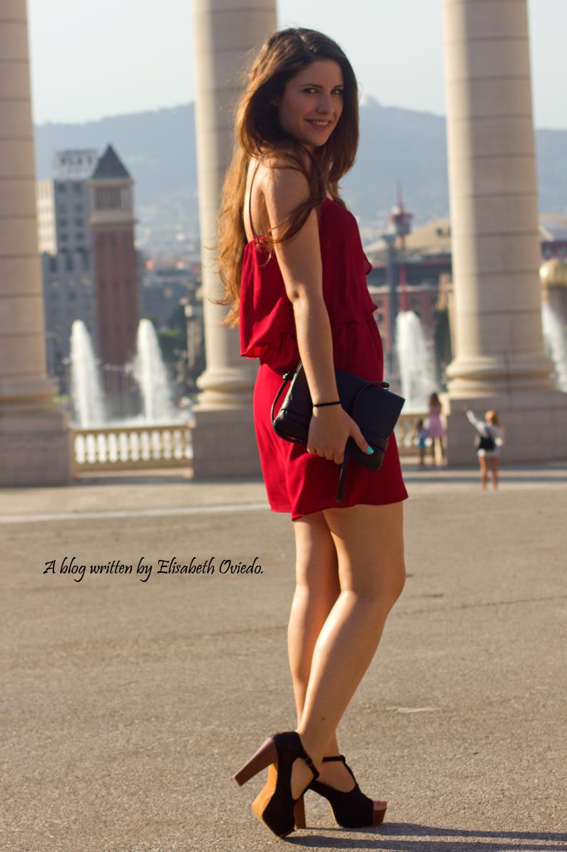 vestido burgundy MANGO HEELSANDROSES ELISABETH OVIEDO (4)