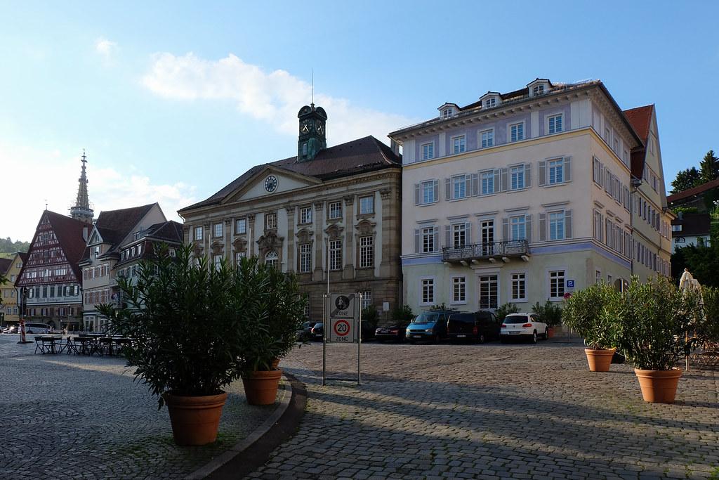 Hotel Berkheimer Hof Esslingen
