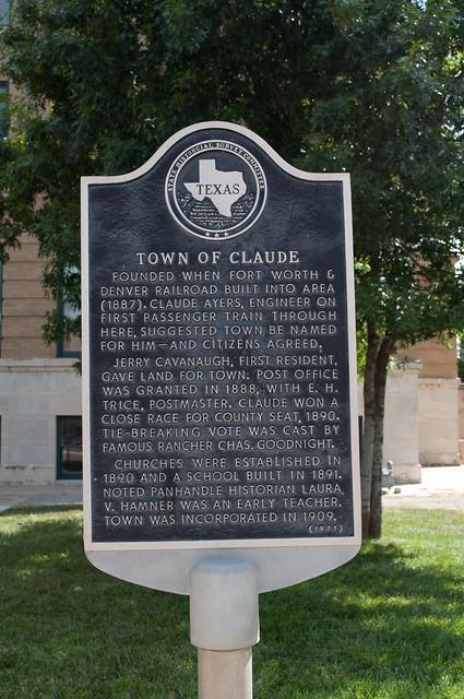 Photo of Black plaque № 13138
