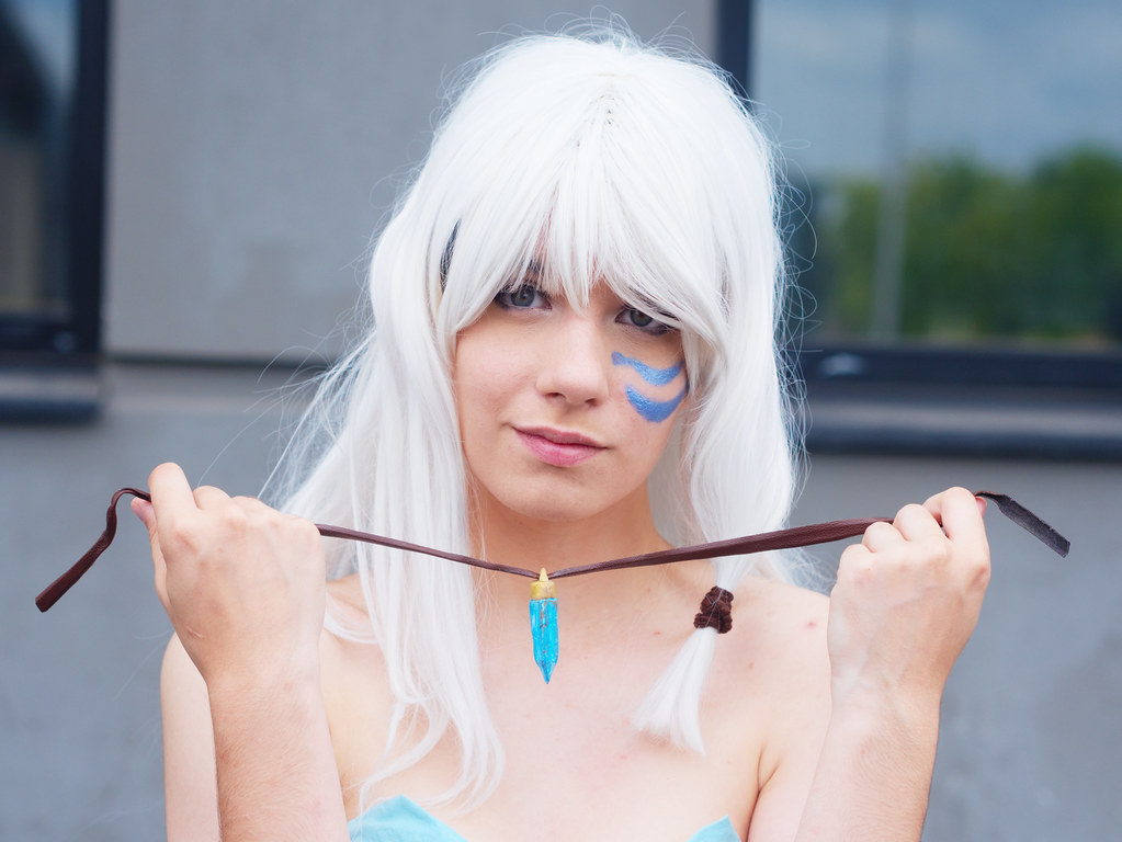 related image - Japan Expo 2015 - P1160246