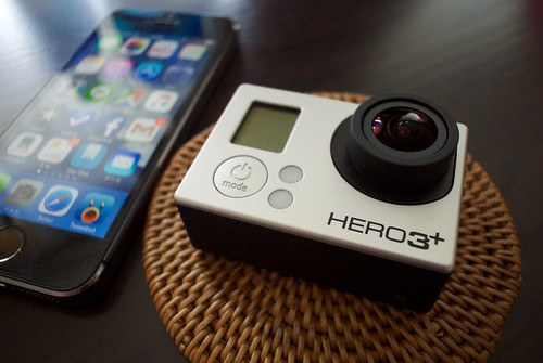 HERO3+BE