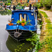 Along Regent's Canal by James Neeley