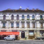 `Kod Sladića` is the best hamburger in the city