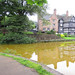 Bridgewater Canal - Worsley, Manchester by Kingsdude/Dave
