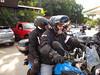 Moto Club Caltabiano - Morungaba/SP (18/07/2015)