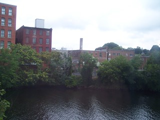 Shetucket River
