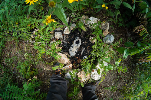 trash unitedstates hiking trail backpacking arkansas ultralight mena eaglerockloop caddogap littlemissouritrail