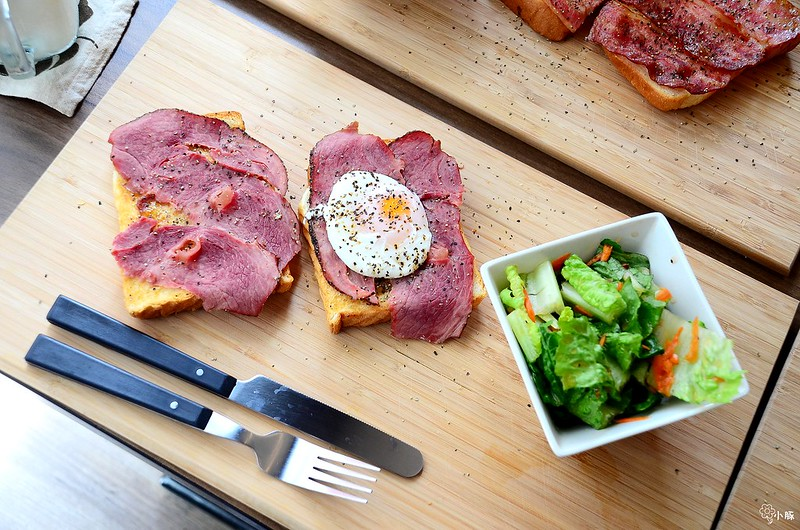 莫爾本布蕾斯咖啡廳板橋府中早午餐推薦不限時Melbourne Press  Cafe(35)