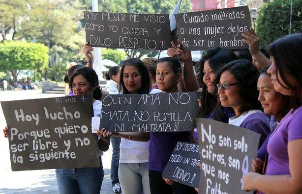 Emite Gobernación alerta de género en ocho municipios de Morelos