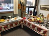 Yummy Treats at Stowell & Geweke and Springdale Title & Realty's Open House