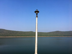 Nugu Dam [Heggadadevana Kote, Mysore,India]