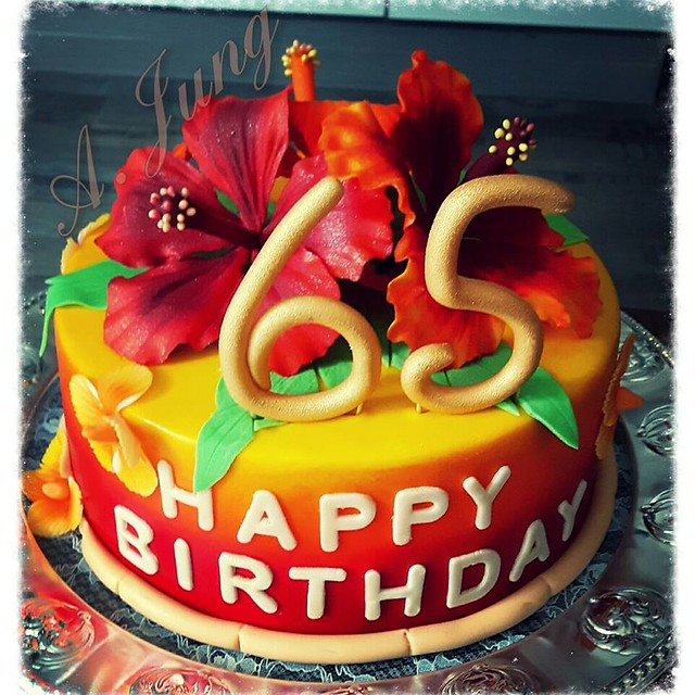 Cake by Bake my Day
