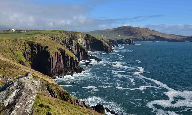 View from Beenbawn