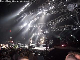Queen+ Paul Rodgers live @ Philadelphia - 2006
