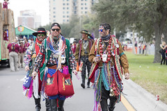 Gasparilla Parade - January 28, 2017