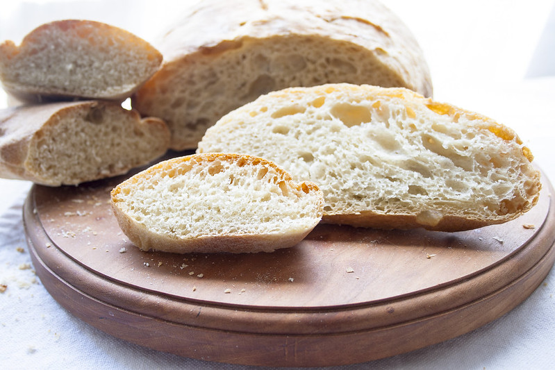 bread bake off