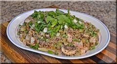 It's What's For Lunch-Shrimp & Mushr…