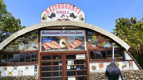 Avestruces restaurant