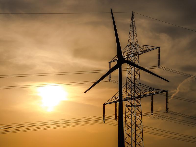 Incentivi rinnovabili - Author: K.H.Reichert / photo on flickr