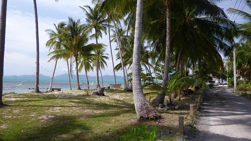 Koh Samui Bantai Beach (1)